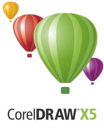 coreldraw x5-8