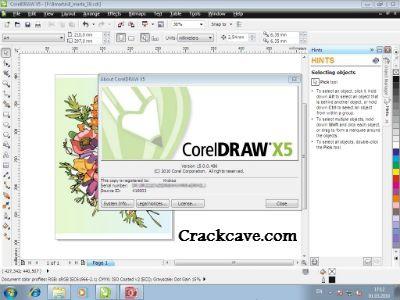 coreldraw x5-9