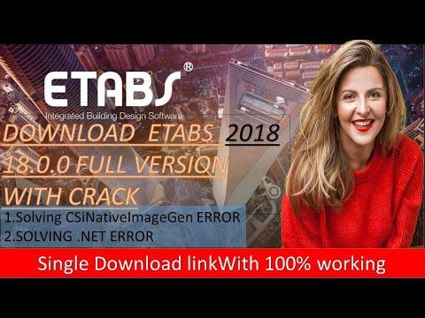 etabs 2017 full crack-0