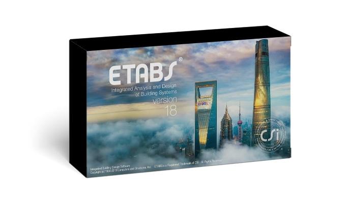 etabs 2018 full crack-7
