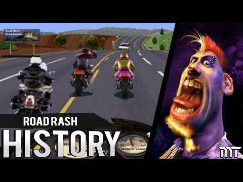 road rash-1