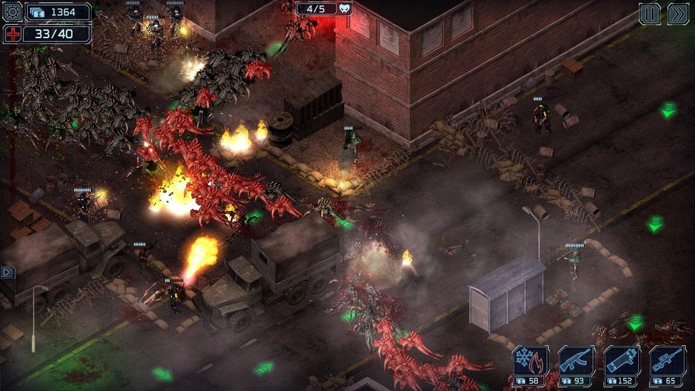 download game alien shooter 4-0