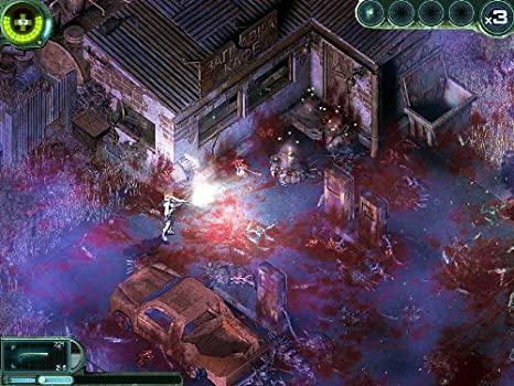 download game alien shooter 4-1