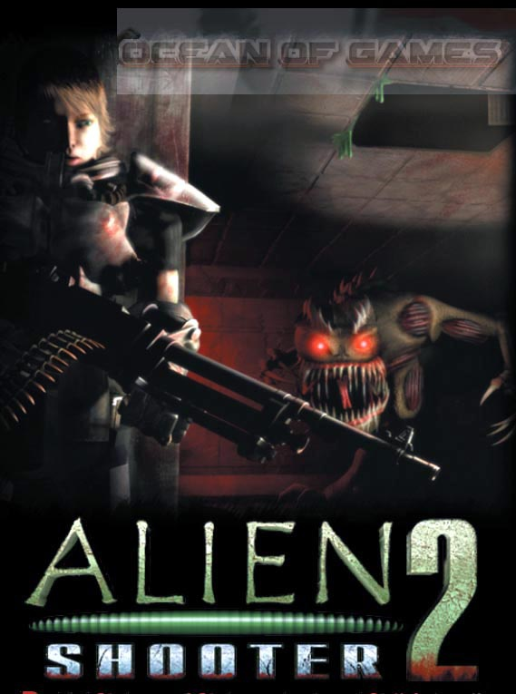 download alien shooter 2 full-2