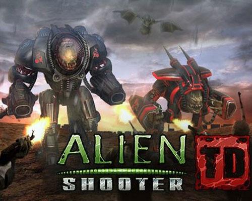 download game alien shooter 4-2