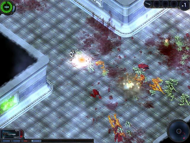 download game alien shooter 4-6