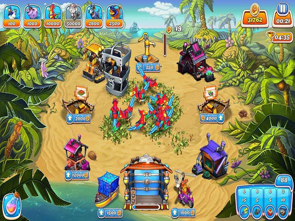 farm frenzy 5-6