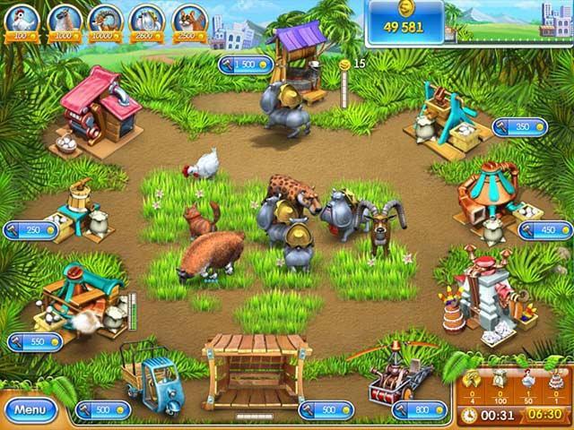 farm frenzy 5-8