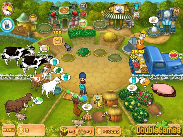 farm frenzy 5-9