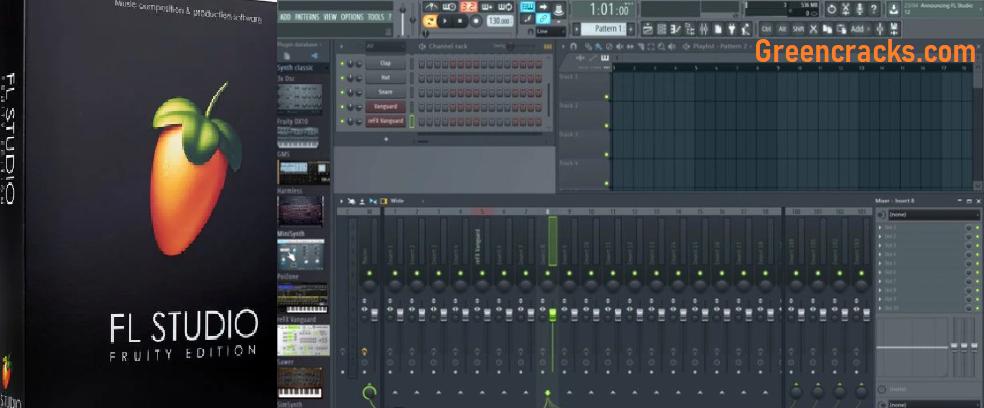 fl studio 20 full crack-4