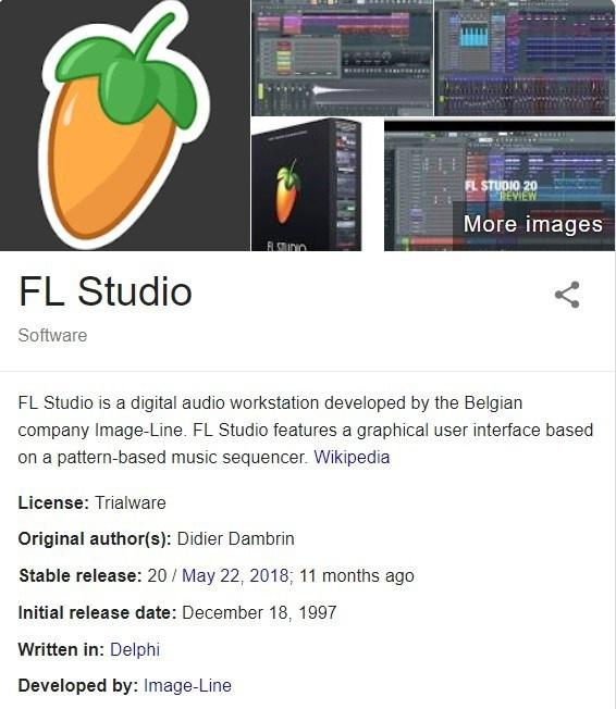 fl studio 20 full crack-8