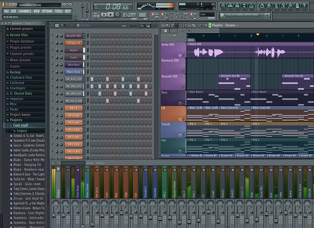 download fl studio full crack-3