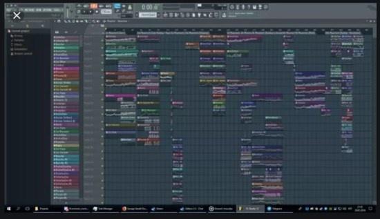 download fl studio full crack-7