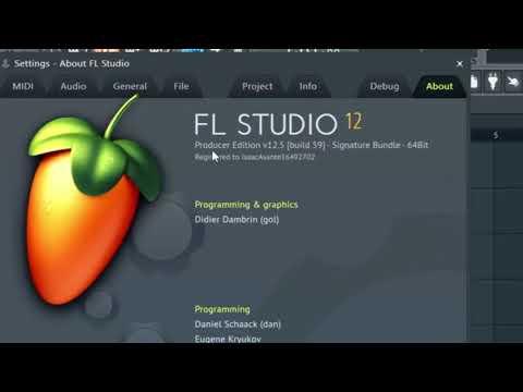 download fl studio full crack-9