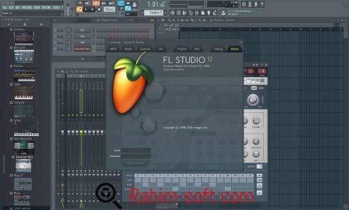 fl studio portable-0