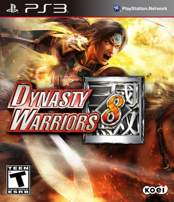 dynasty warriors 8-7