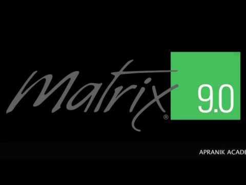 matrix 9.0 full crack-9