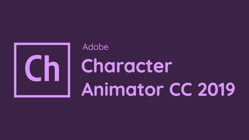adobe character animator cc 2019-5