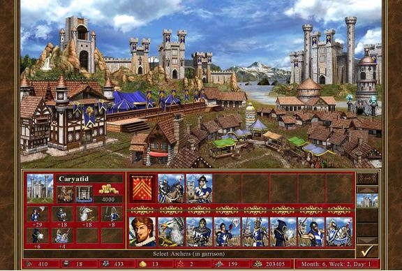 download game hero 3 full-9