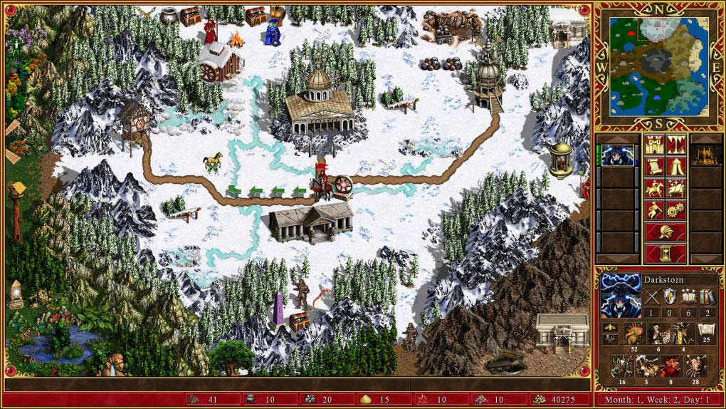 download heroes of might and magic 3-1