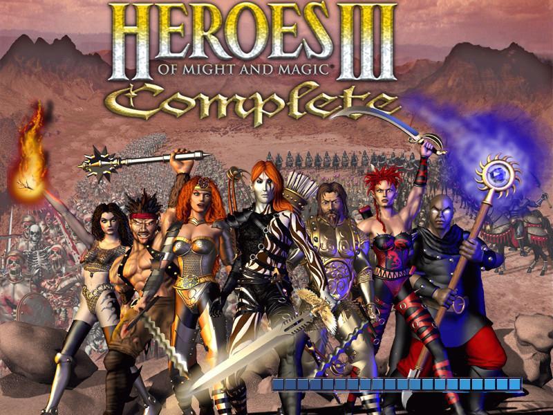 download game hero 3-3