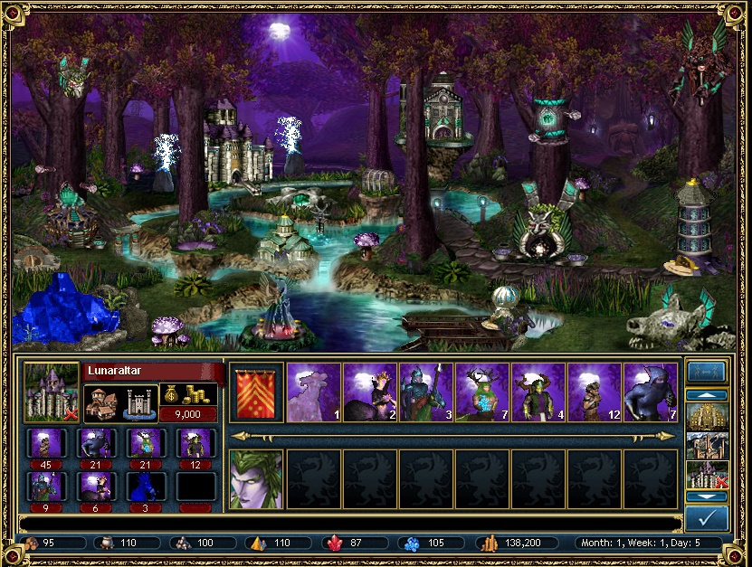 download hero 3 heroes might magic-5
