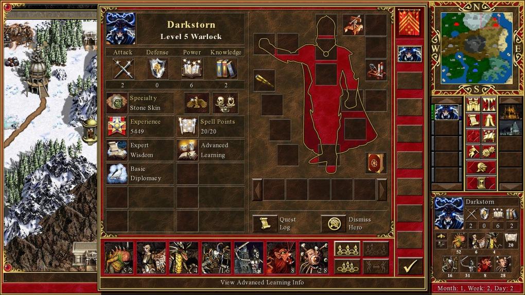download game hero 3-6