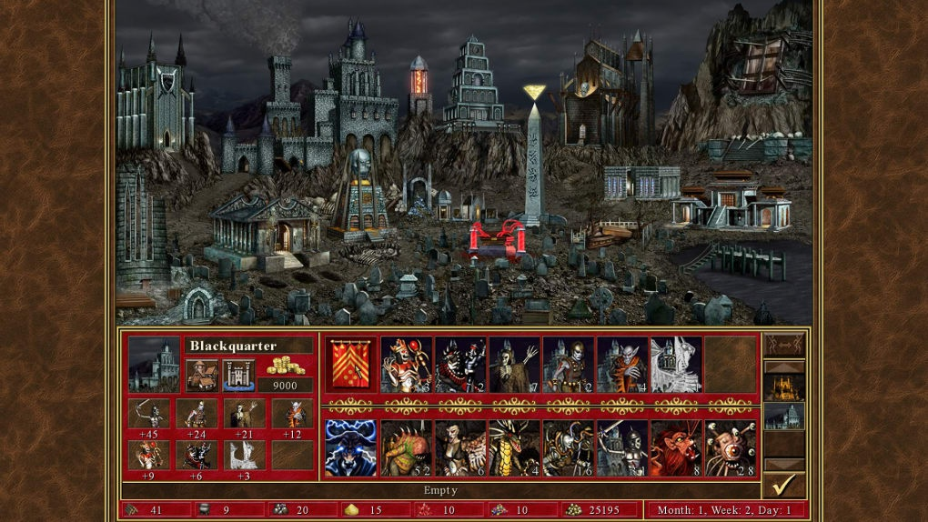 download hero 3 heroes might magic-6