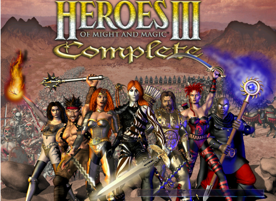 download hero 3 heroes might magic-7