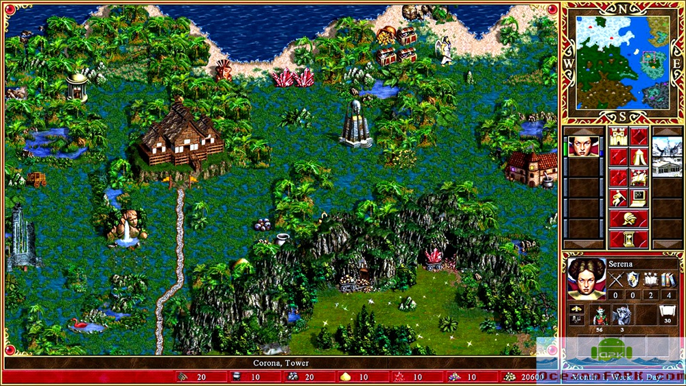download heroes of might and magic 3-7