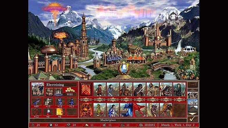download heroes of might and magic 3-8