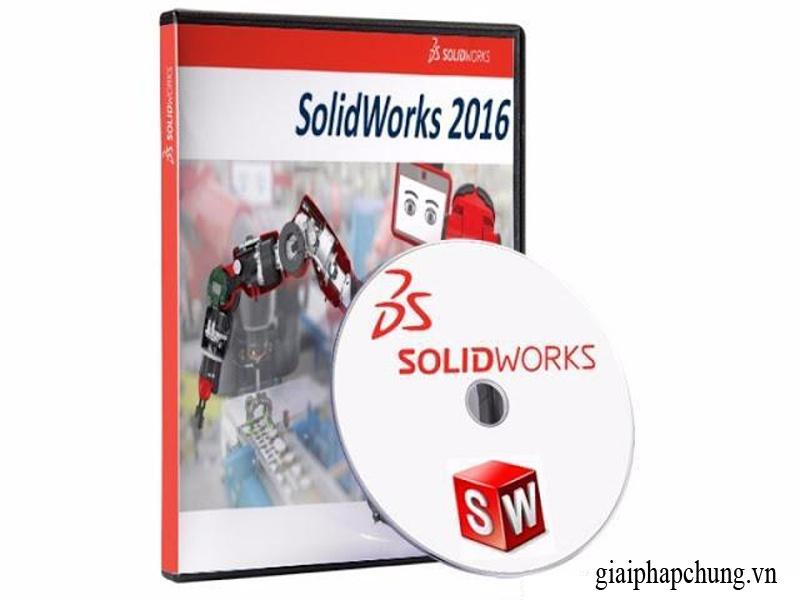 huong dan cai dat solidwork 2016-2