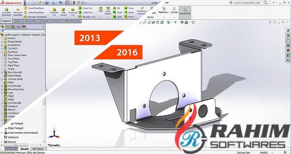 solidworks 2016-3