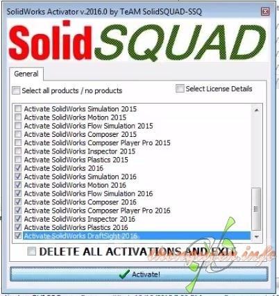 hướng dẫn cài đặt solidworks 2016-5