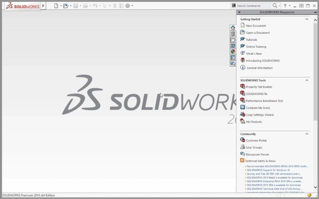 solidworks 2016-5