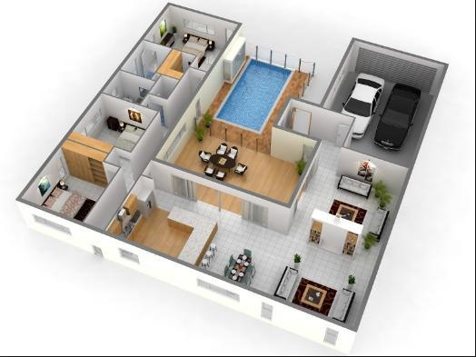 home design 3d full-4