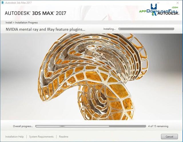 crack 3d max 2017-1