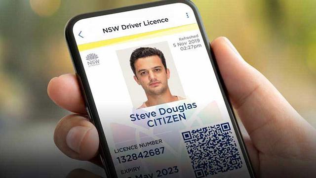 digital license-9