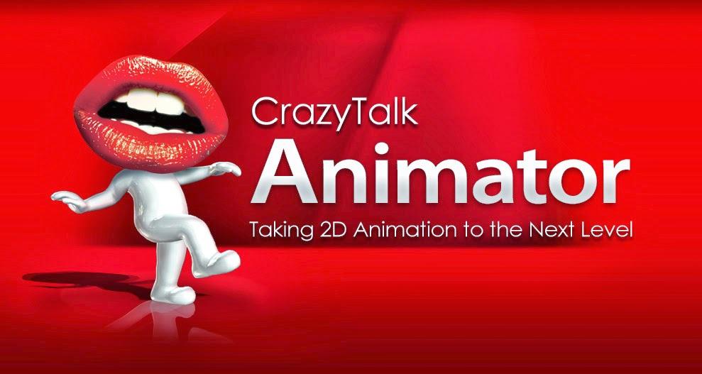 crazytalk animator full crack-5