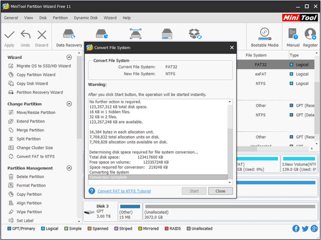 minitool partition wizard 11 full crack-1