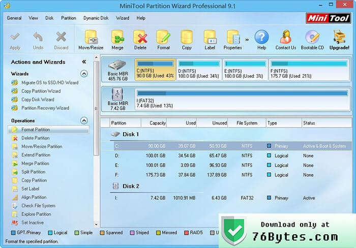 minitool partition wizard crack-7