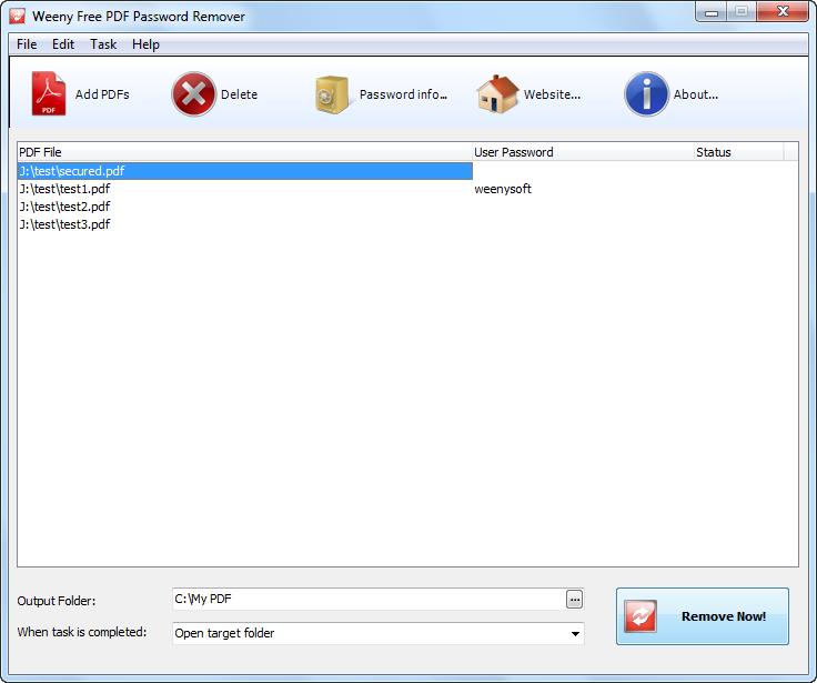pdf password remover full-0