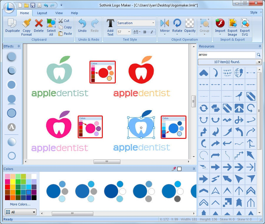 sothink logo maker full-3