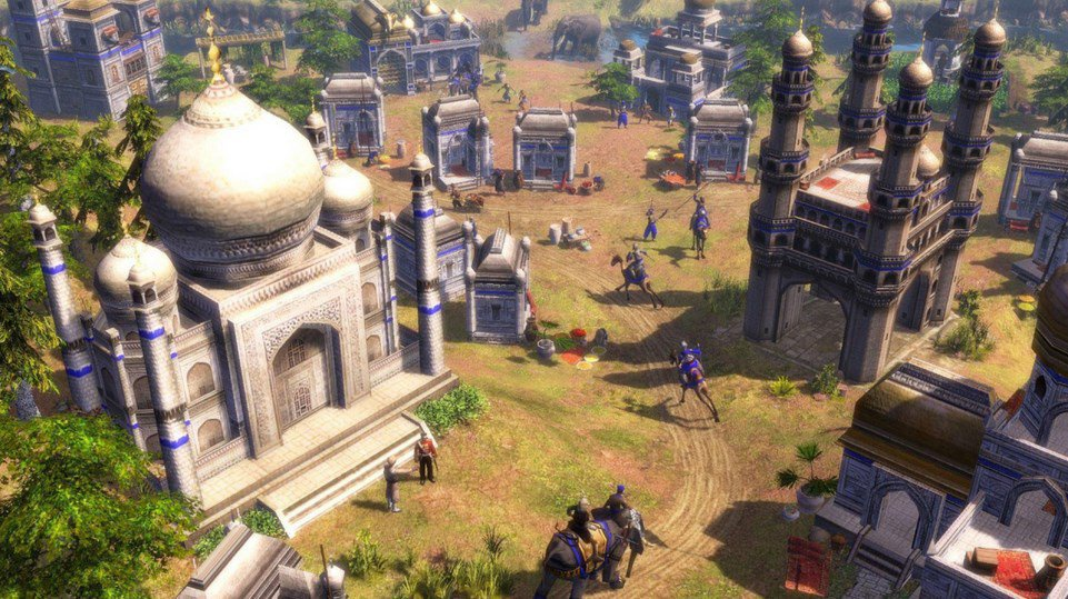 age of empires 3 full download-1
