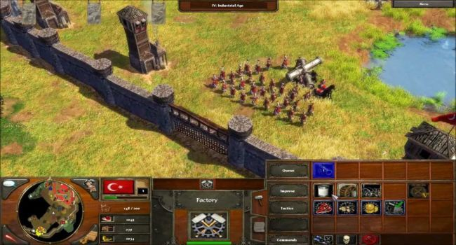age of empires 3 full download-2