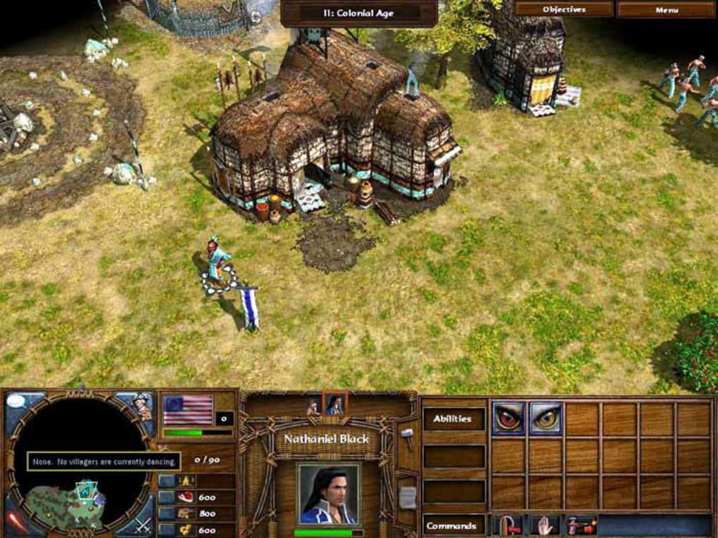 age of empires 3 full download-3