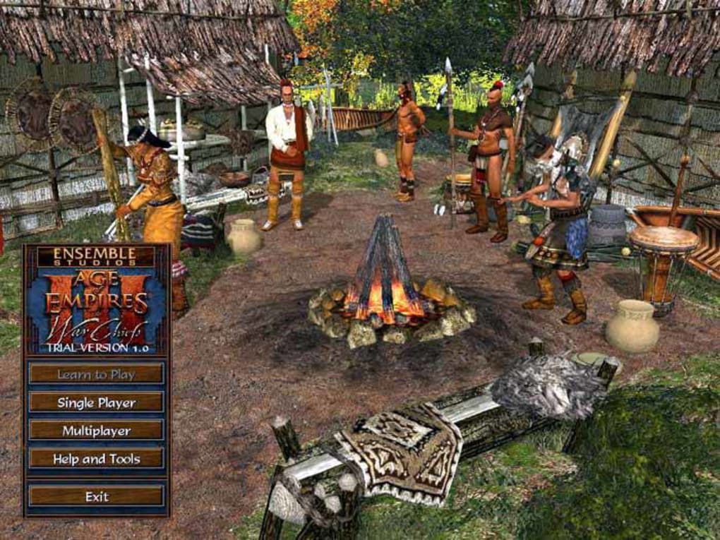 age of empires 3 full download-4