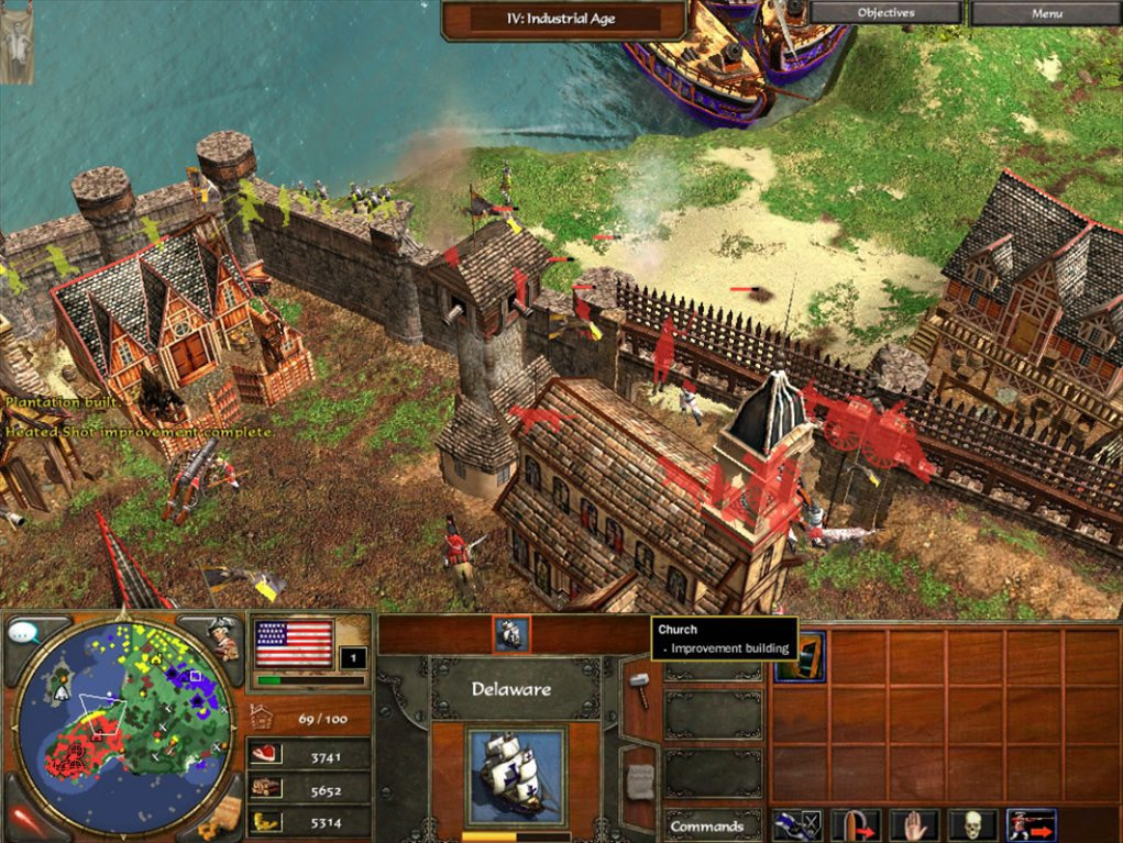 age of empires 3 full download-8