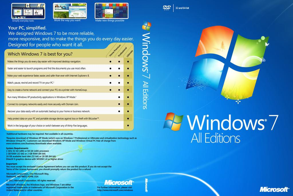 windows 7 all in one iso-7