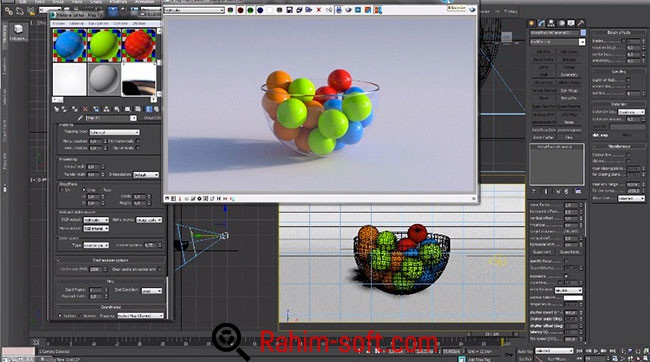 download 3ds max 2017-7